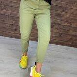 Новиночки Классные брюки , размеры 44
