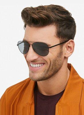 фирменные очки авиатор Kost Trendy