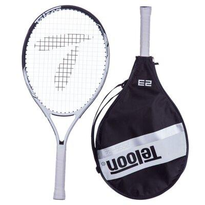 Ракетка для большого тенниса детская Teloon 2556-23 23 дюйма чехол в комплекте