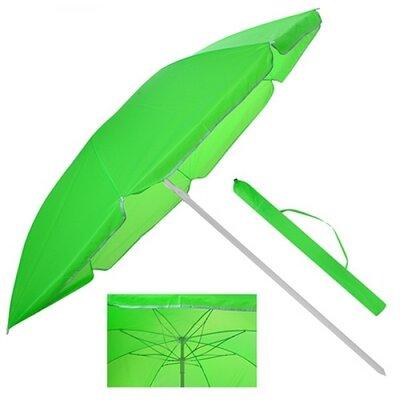 Зонт пляжный ромашка d1.8м MH-2685