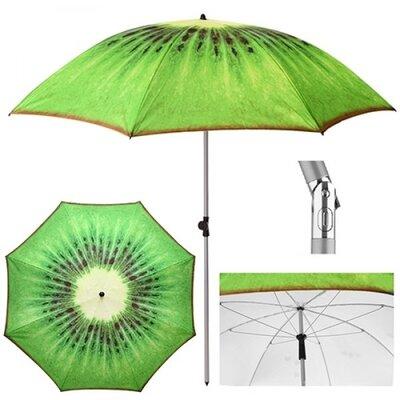 Зонт пляжный Киви d2м наклон MH-3371-3