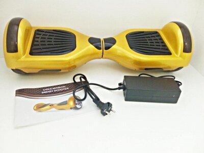 Гироскутер Скутер с Bluetooth SmartWay Оригинал