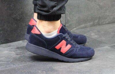 кроссовки 43 размер, замша натуральная