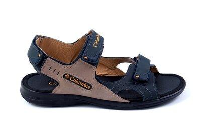 Мужские кожаные сандалии из натуральной кожи оптом и в розницу