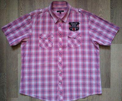 Продано: Рубашка мужская George, размер XL