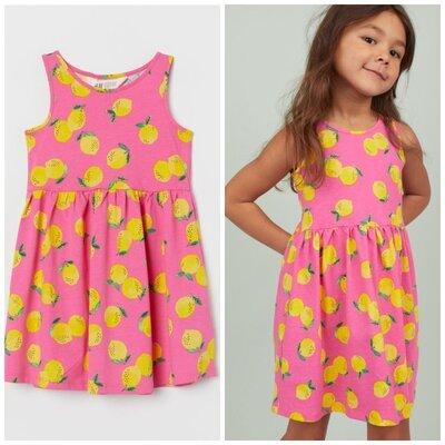 Платье для девочки H&M