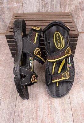 Мужские сандалии босоножки
