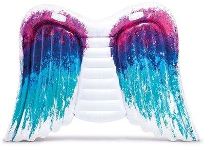 Матрас для плаванья Крылья ангела с ручками Intex 58786EU