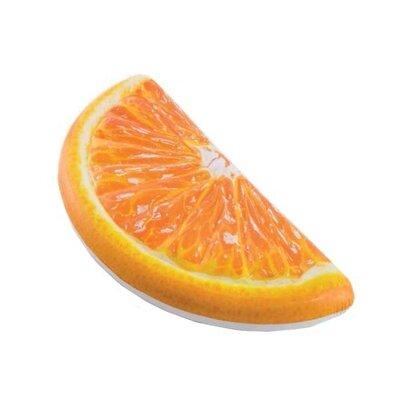 Надувной матрас Долька апельсина Intex 58763