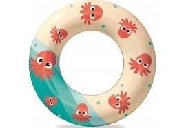 Круг для плаванья Bestway Осьминоги