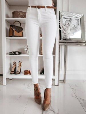 Стильные женские брюки узкие Lavan