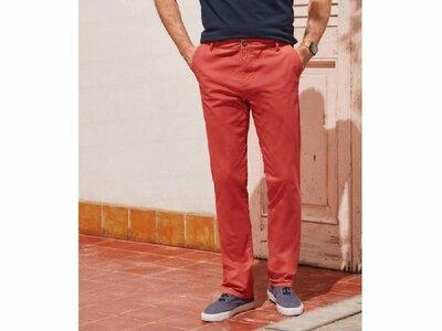 Мужские брюки из твила Livergy евро 56