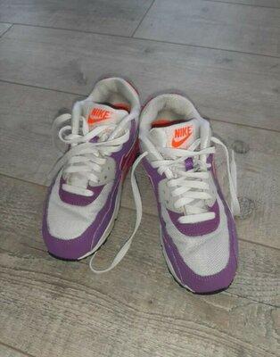 Кроссовки Nike Air Max 90, кроссовки nike женские