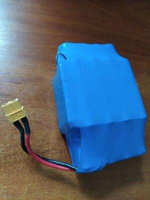 Аккумуляторы для гироскутеров и гиробордов