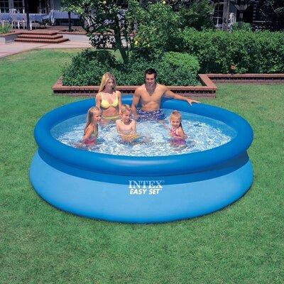 Надувной бассейн Intex 28120, 305 х 76 см