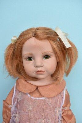 Снижена цена. April кукла Hildegard Gunzel ,Gotz