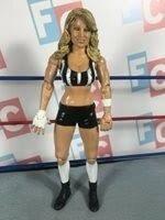 WWE Trish Stratus фигурка рестлерши кукла шарнирная супер герой героиня
