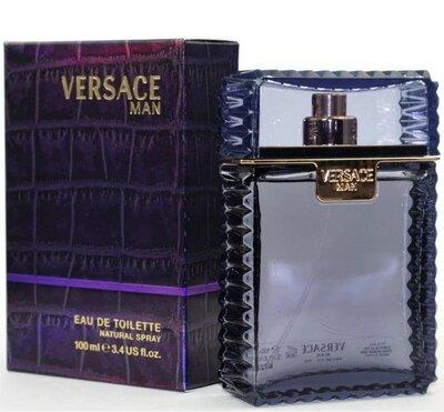 Мужская туалетная вода Versace Versace Man 100 ml