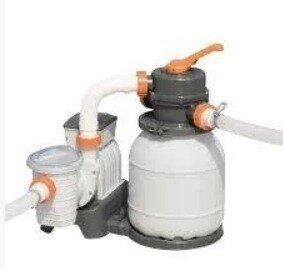 Фильтрационная установка Bestway 58497 FlowClear Песочная 5.6 м3/ч