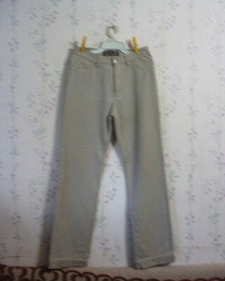 Джинсы муж Пот-38-40 см DRAGONS W-31 L-32 брюки жен