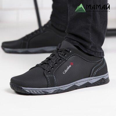 Чоловічі кросівки прошиті / Кроссовки мужские туфли Ас 27