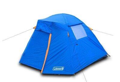 Продано: Палатка двухместная Coleman 1013