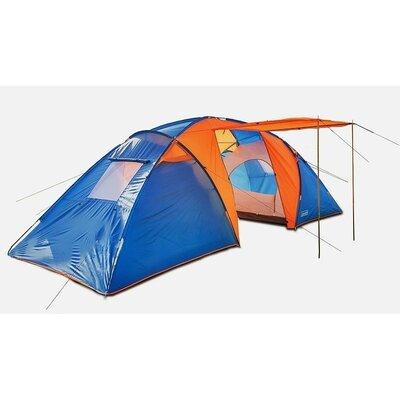 Шестиместная палатка Coleman 1002 Польша