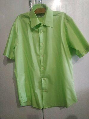 Рубашка Pierre Passolini размер L