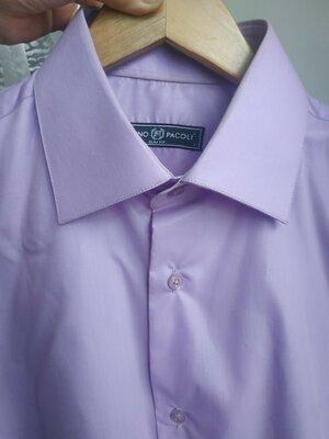Рубашка Nino Pacoli размер L