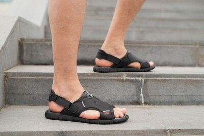 Мужские сандалии Splinter , кожа