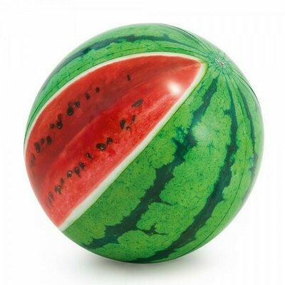 Мяч 58075 пляжный, Арбуз