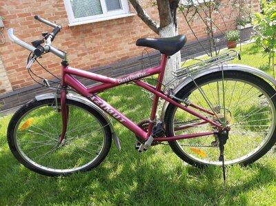 Велосипед горный Аzimut Cross Country