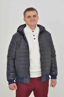 Продано: Мужская куртка с капюшоном распродажа
