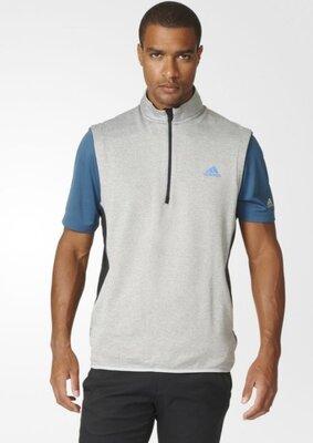 Фирменная жилетка Adidas размер 50-52