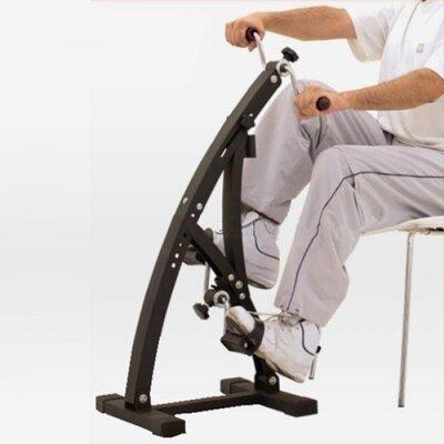 Домашний реабилитационный велотренажер Dual Bike