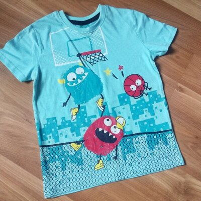 Футболка детская, футболка для мальчика, футболка для хлопчика