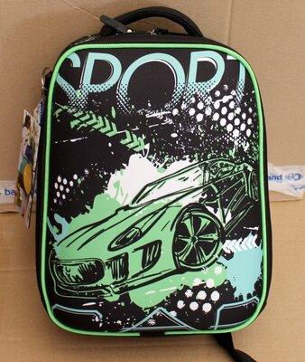 Рюкзак, ранец, городской рюкзак, школьный рюкзак, ортопедическая спинка, bagland