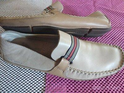 Продано: Лоферы туфли мокасины Англия.