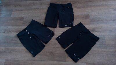 Мужские спортивные шорты Nike S,M,L