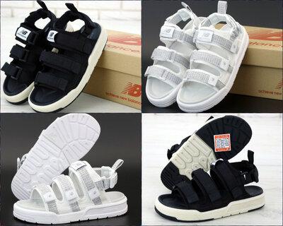 Женские сандали New Balance White