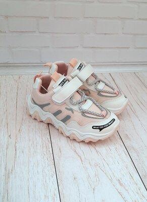 Крутые кроссовки 27-32р 2 цвета