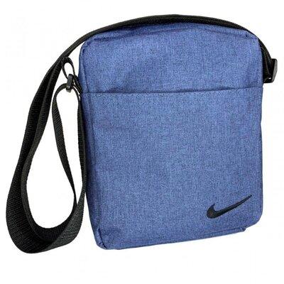 Сумка через плече Сумка-Мессенджер Nike Blue