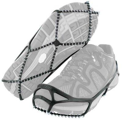 Ледоступы для обуви Yaktrax Walk р.S 37.5-41р
