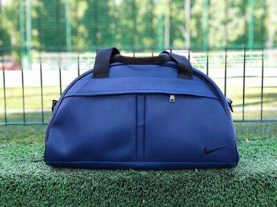 Сумка Спортивная,сумка Дорожная Nike Blue