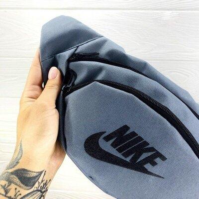 Бананка серая Nike накатка 1594477326in