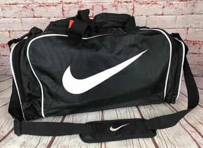 Спортивная сумка Nike.Сумка дорожная, спортивная Найк.размер 46 23 23см Ксс53