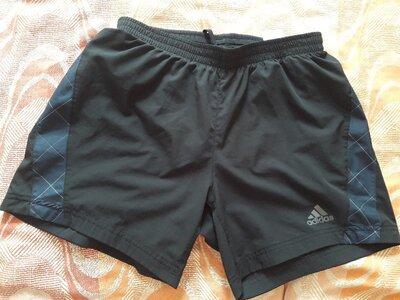 Фирменные шорты для бега Adidas Supernova 5 размер 48