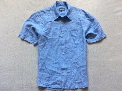 Рубашка льняная Renato Cavalli