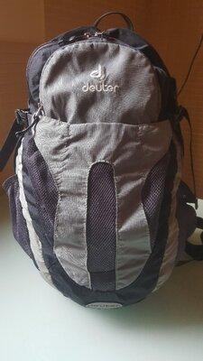 Продано: Отличный мужской рюкзак Deuter оригинал