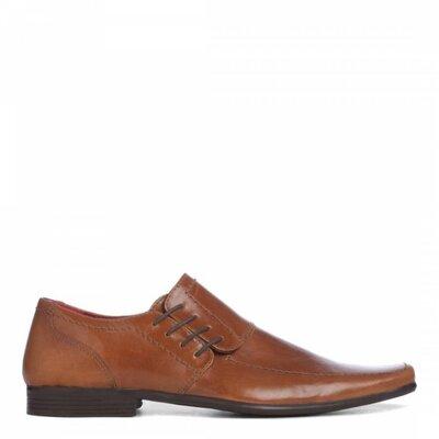 Классические туфли-дерби от Red Tape Англия Натуральная кожа р. 44/10 31,5 см